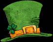 SP123_MarchIcons2_Leprechaun_Hat